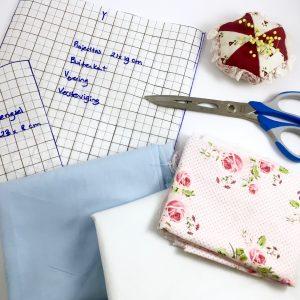 DIY Pakketten