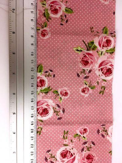 DIY Pakket Roze met Rozen