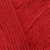 Yarn and Colors Must-Have – 031 Cardinal