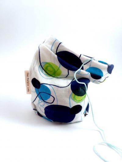 Yarn Sleeve Circles (Extra Rekbaar)