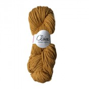 ByClaire Chunky Cotton – 010 Ocher
