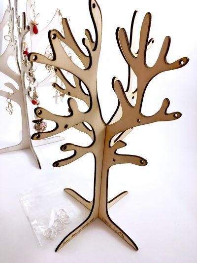 Stitch Marker Tree