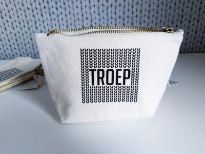 Accessoire Tasje TROEP (Noem je Prijs!)